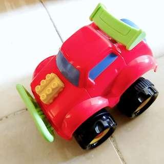 ELC Car