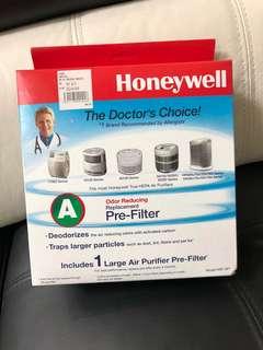 Honeywell HEPA Pre-filter (Brand new)