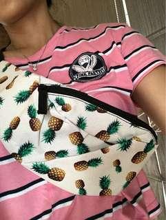 waist bag nanad