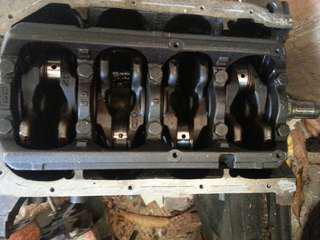 4g93 crank shaft