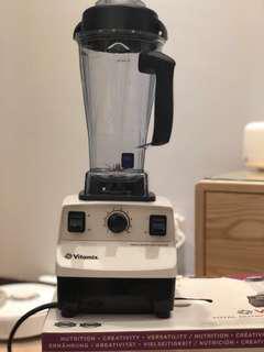 🚚 Vitamix 果汁機 多功能營養調理機