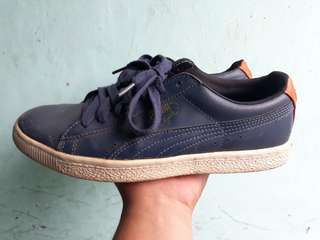 PUMA CLYDE SIZE 41 LEATHER