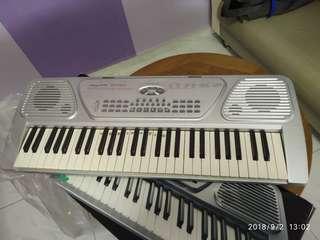 Keyboard angelet DS-9954