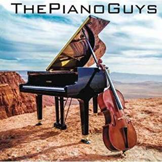 🚚 The Piano Guys Ticket 2018