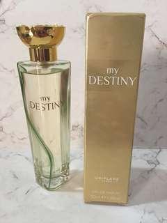 Parfum Oriflame My destiny