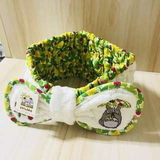 Totoro Headband