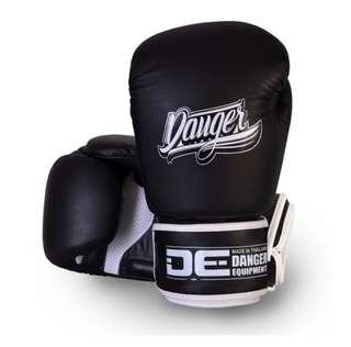 Danger Muay Thai Boxing Glove