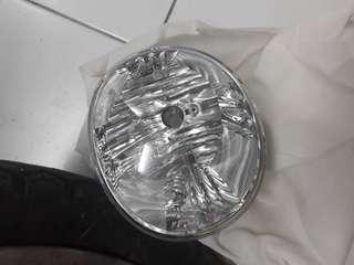 Forklamp myvi se2 original perodua