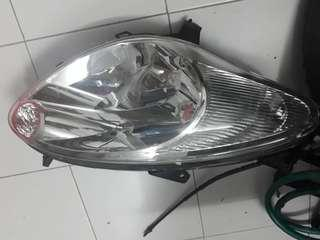 Headlamp myvi 1st model ori perodua