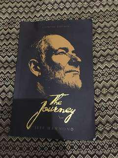Buku The Journey - Biografi Jeff Hammond