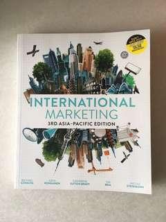 International Marketing Textbook Murdoch/Kaplan