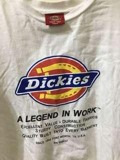 Dickies tee