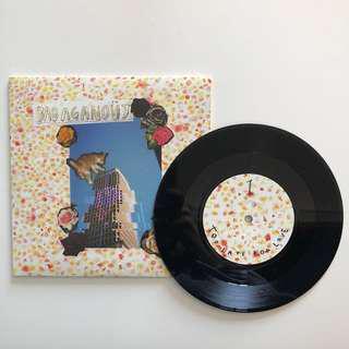 BABAGANOÜJ Too Late For Love & 4 U Vinyl