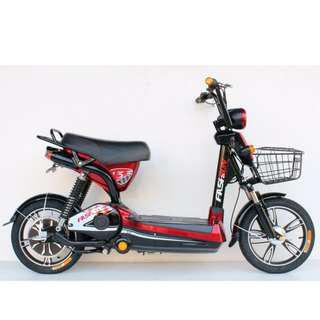 On Sale!! Electric bike 電動車 (3color)