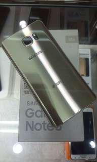 🚚 Samsung notec5