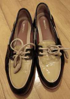 Max & Co loafer 39