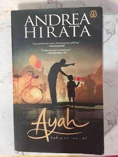Andrea Hirata - Ayah
