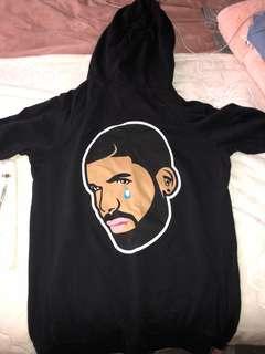 goat drake hoodie