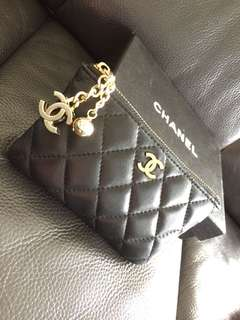 Chanel coin purse (New!)