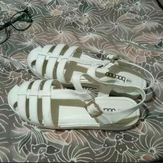 Boohoo Sandals
