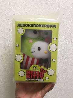 Kerokerokeroppi Hello Kitty
