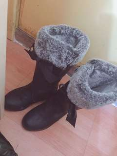Boots (Size:28.5)