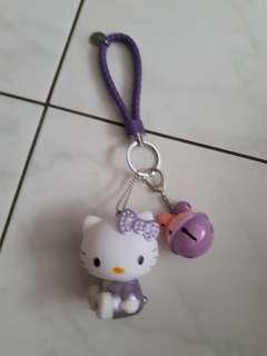 kitty 鑰匙圈