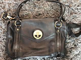 Mimco laptop bag - authentic second hand