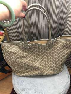 Goyrad St. Louis PM Tote Bag