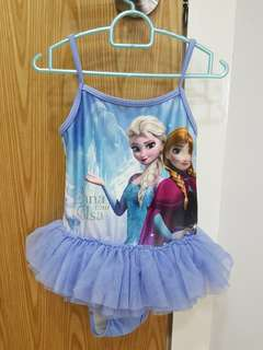 Frozen Tutus Swimwear