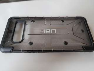 UAG Plasma Samsung Note 8 Case