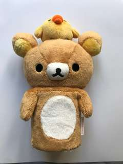 Rilakkuma 鬆弛熊 Small items holder