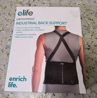 Elife Orthopedic industrial back support for caregiver