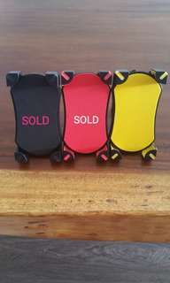 Brand New Handphone Holder for Bicycle phone holder E-bike E-Bicycle E-Scooter