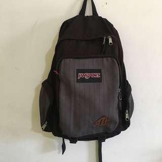 Original Jansport bag backpack