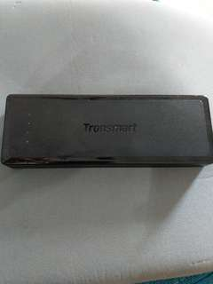 Tronsmart external super quick charger brand new