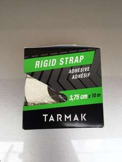 Rigid Strapping