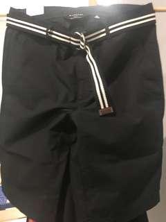 Giordano celana pendek