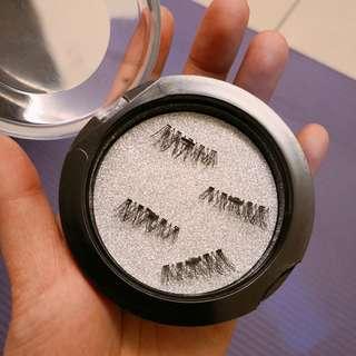 Magnet eyelash