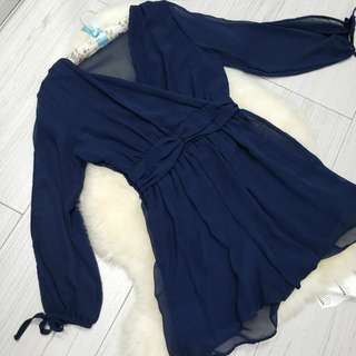 American New Fashion Women Elegant Dress
