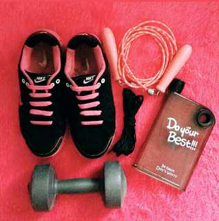#MauiPhoneX Sepatu Olahraga Nike