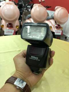 Speedlight SB 700