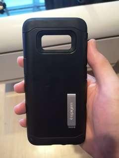 Samsung S8 Spigen cover