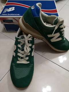 Pre Love New Balance Men 996 Limited edition #PayDay30