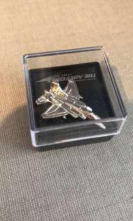 Rsaf F15 tie pin