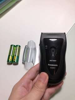 🚚 Panasonic ES3831 Shaver