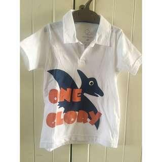One Glory Boy Shirt