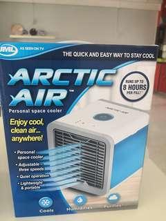 Artic air SPace Cooler