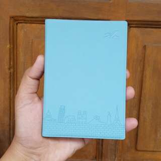 MINISO Passport Cover
