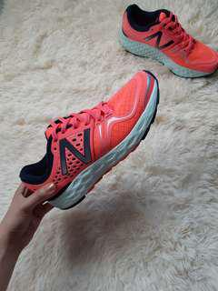 New Balance Fresh Foam Super Soft Pink